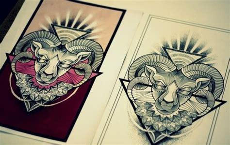 tattoo pen goats goat tattoo pinterest tattoo drawings