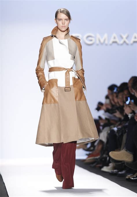 Bcbg Fallwinter 2007 by New York Fashion Week Bcbg Max Azria Opens With
