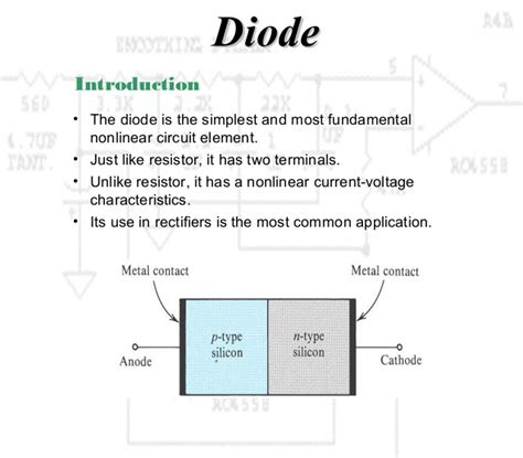 pn junction diode working principle pdf zener diode working principle 28 images working principle diode and special diode