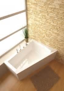 raumspar badewanne raumspar badewanne galia ii 175 x 135 x 52 cm rechts