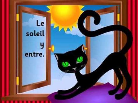 le soleil des scorta 2742760180 le chat et le soleil youtube