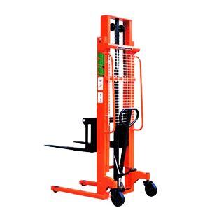 Jual Stacker Murah Berkualitas alatangkat menjual stacker manual murah dan berkualitas alat angkat
