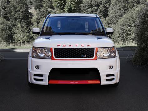 New House Design Photos Photo Gallery Fantom Styling Bespoke Range Rover
