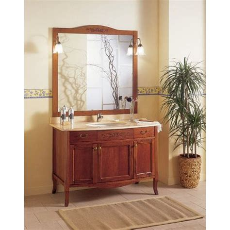 san marco mobili mobile bagno in legno artigianale epoque san marco