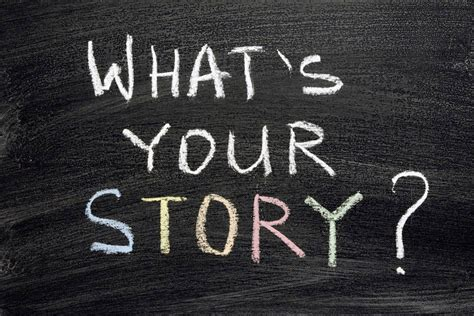 know your life story do you want to own a good feng shui the undeniable power of first person storytelling healthcomu