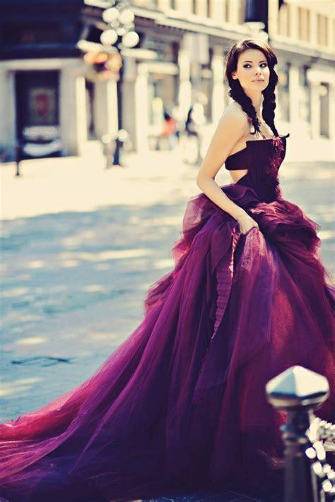 Das lila Kleid   45 erstaunliche Fotos   Archzine.net