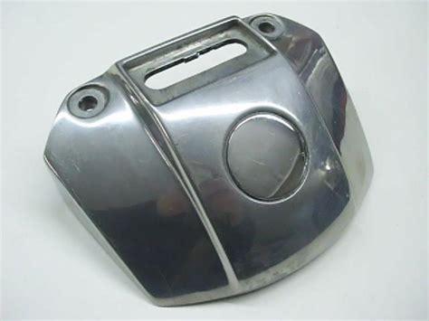 Motorrad Scheinwerfer Schirm by American Used Parts Gebraucht Neuteile F 252 R Harley