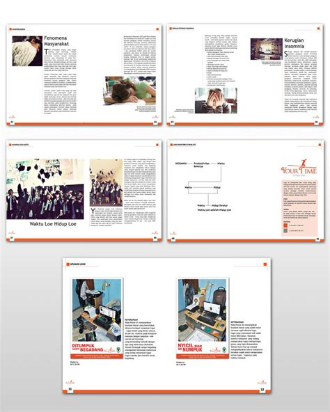 layout photo book insomnia social caign layout book by janrico on deviantart