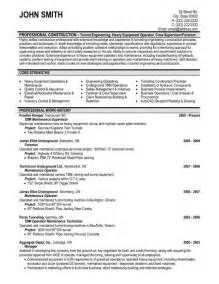 Building Maintenance Manager Sle Resume by Maintenance Supervisor Resume Template Premium Resume Sles Exle