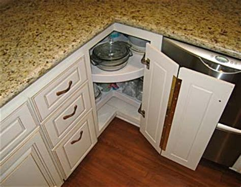 how to fix a lazy susan kitchen cabinet image from http www darrynscustomcabinets com images