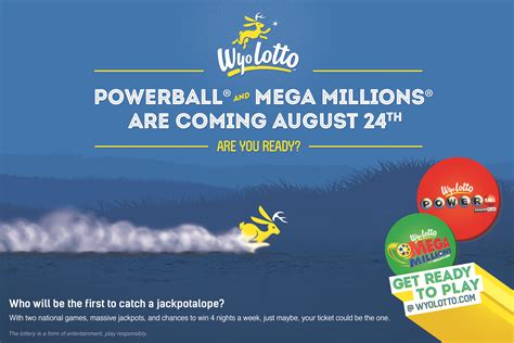 Mega Millions Sweepstakes Phone Call - wyoming lottery caign kicks off today wyolotto