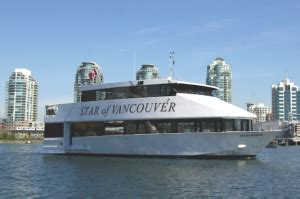 bachelor party boat rentals vancouver バンクーバー カナダ onboat inc