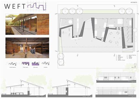 home design competition shows galeria de nka foundation anuncia os vencedores da arts housing competition em gana 9
