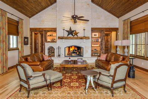 texas ranch style decorating ideas texas ranch style log januari works interior design design works houston tx