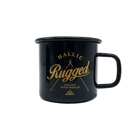 simple rugged rugged c to home simple yet special cing mug hall1c