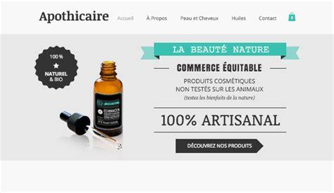 health beauty website templates online store wix templates de sites html pour sant 233 et bien 234 tre wix