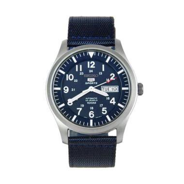 Seiko 5 Sports Srp751k1 Automatic Green Jam Pria Srp751 jual jam tangan seiko original terbaru harga murah blibli