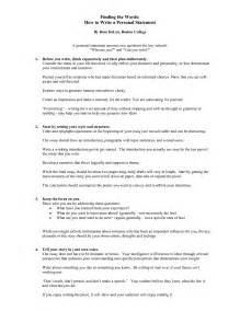 Writing A Graduate School Essay by Beginning Personal Statement Graduate School