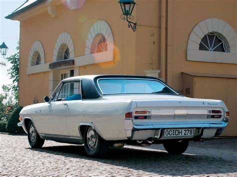 opel diplomat coupe opel diplomat v8 coupe a 1965 67