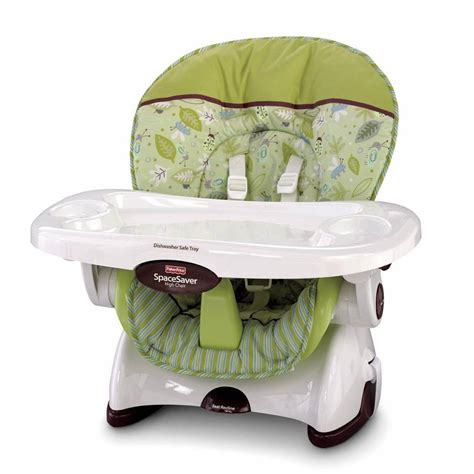 Space Saving High Chair by 187 Fisher Price Space Saver High Chair City Turned Country
