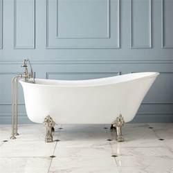 bathtubs clawfoot bathtubs 700 tubs in stock free shipping