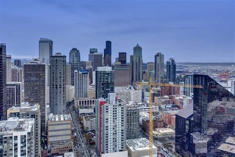 Mba Internships Seattle by Seattle Number One U S Market For Homebuyers