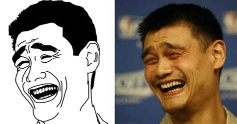 Popular Meme Faces - real faces behind popular memes banter fun