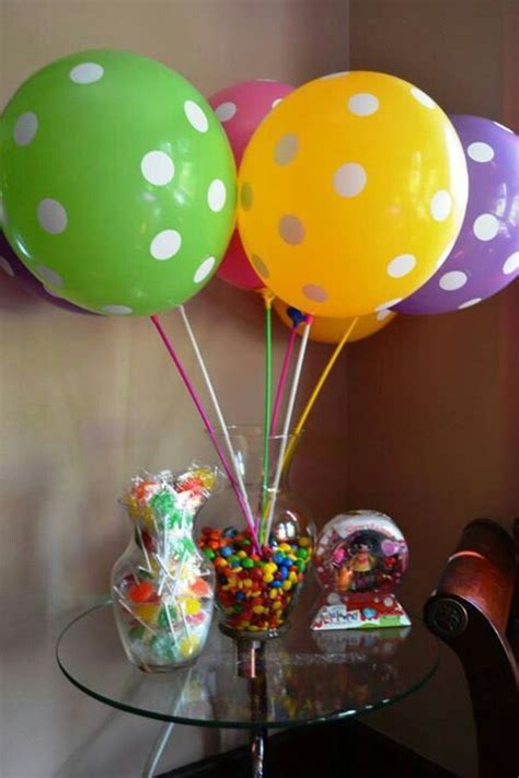 37 Best Images About Balloon Sticks On Pinterest Balloons On Sticks Centerpiece