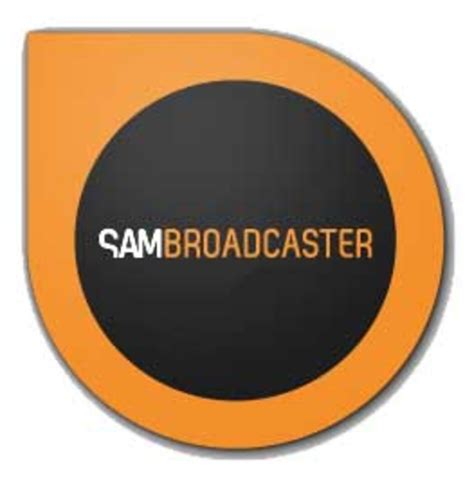Sam Broadcaster Studio V498 sam broadcaster