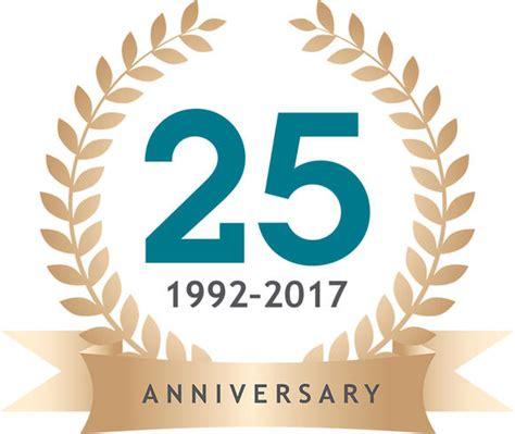 The 25 Years interwell 25 years anniversary interwell