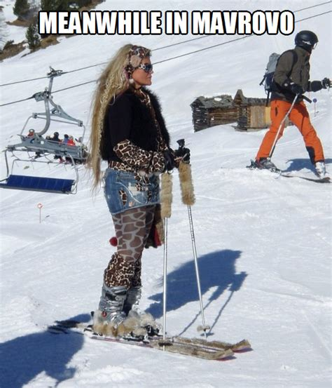 Skiing Memes - melolz just for fun funny memes jokes troll pics ski
