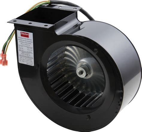 squirrel cage blower fan 301 moved permanently