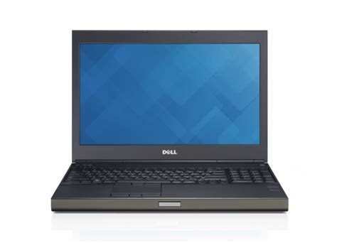 Laptop Dell Precision M4800 dell precision m4800 workstation reviews and ratings techspot