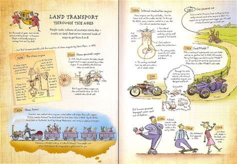 See Inside Inventions the story of inventions at usborne children s books