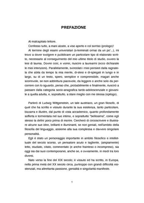confesso tutto testo la rappresentazione perspicua di ludwig wittgenstein