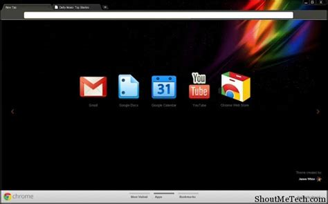 google themes plain top 15 best google chrome themes