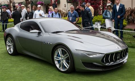 maserati alfieri red maserati alfieri reportedly delayed beyond 2020