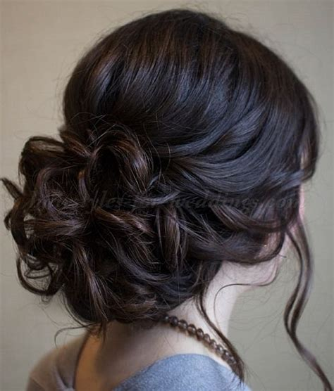 Wedding Hair Buns Images by Image Result For Bridal Hair Low Bun Wedding Stuff