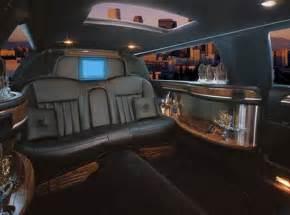 awesome limo interior 16 pics curious photos