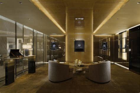 jewelry room curiosity news louis vuitton namiki dori store renewal open