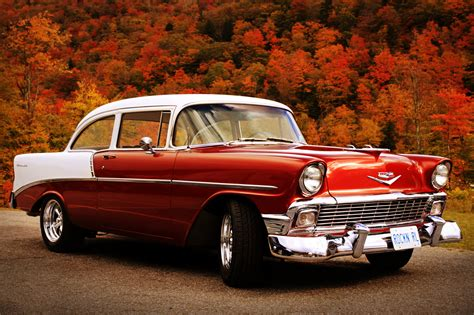 Chevrolet Classic classic chevy in stowe vt is day 6 winning photo by
