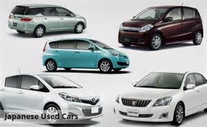 japanese new cars japaneses used car autos post