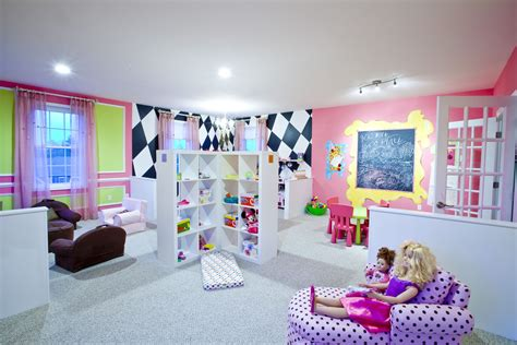 room for 5 inspiring playroom ideas 42 room