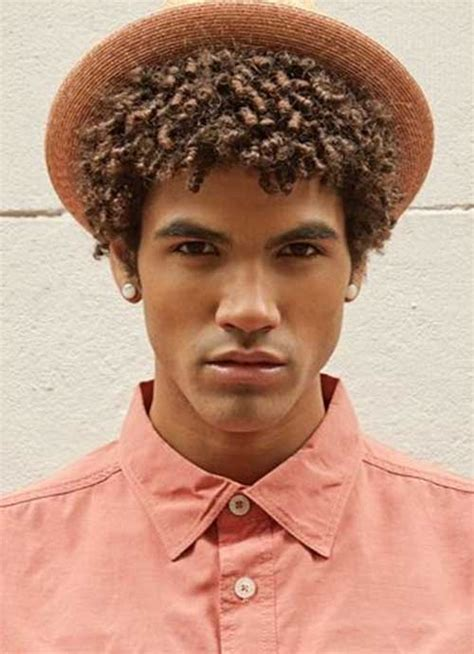 Cool Hairstyles For Black Guys by 15 Cool Haircuts For Black Mens Hairstyles 2018