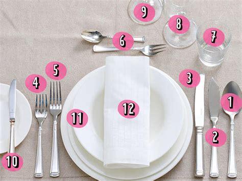 Wie Decke Ich Den Tisch Richtig by Tisch Eindecken So Geht S Richtig Lecker
