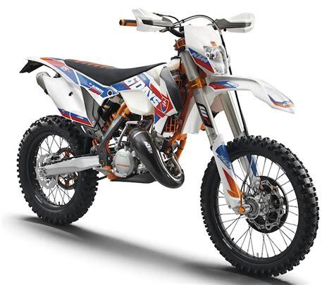 Ktm Exc Six Days Ktm 125 Exc 6 Days 2016 Fiche Moto Motoplanete