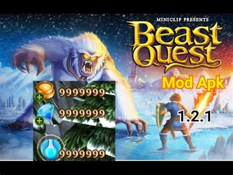 mod game beast quest download mod apk beast quest gameonlineflash com