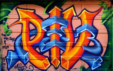 imagenes de graffitis originales los mejores graffitis por amor al arte