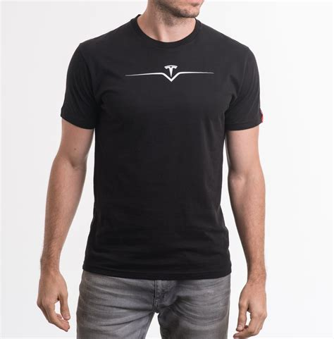 s grille t shirt by tesla choice gear