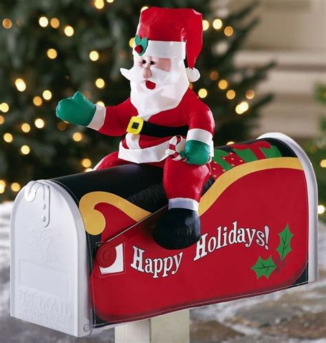 printable christmas yard decorations top 40 santa claus inspired decoration ideas christmas